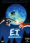 E.T. - Mimozemšťan - 2 DVD plast