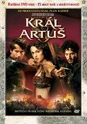 Král Artuš - DVD plast