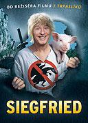 Siegfried - DVD plast