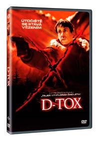 D-Tox - DVD plast