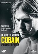 Cobain - DVD plast