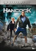 Hancock - DVD plast