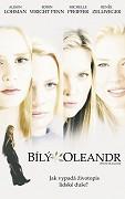 Bílý oleandr - DVD plast