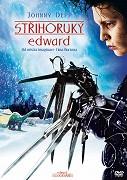Střihoruký Edward - DVD plast/digipack
