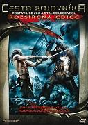 Cesta bojovníka - DVD plast
