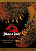 Jurský park - DVD plast - bazarové zboží