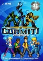 Gormiti 22 - DVD slim
