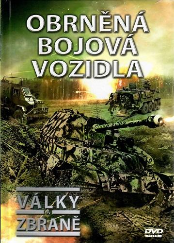 Války a zbraně 10 - Střelec bojovník ( DVD + brožurka ) - DVD