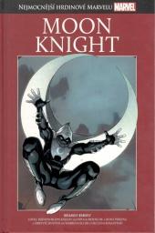 Nejmocnější hrdinové Marvelu - MOON KNIGHT - hřbet č. 43