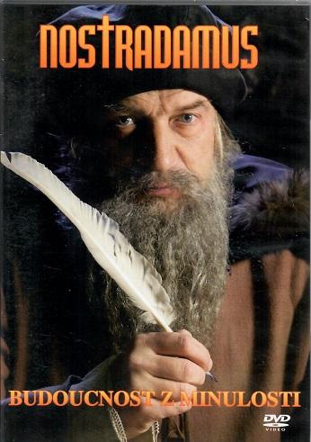 Nostradamus ( plast ) - DVD