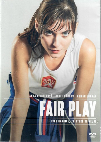 Fair Play - DVD
