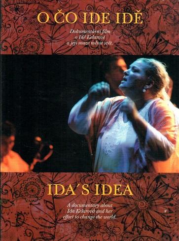 O čo ide Idě ( digipack ) - DVD