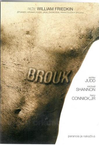 Brouk ( plast ) - DVD