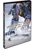 Pacific Rim - Útok na Zemi - DVD plast
