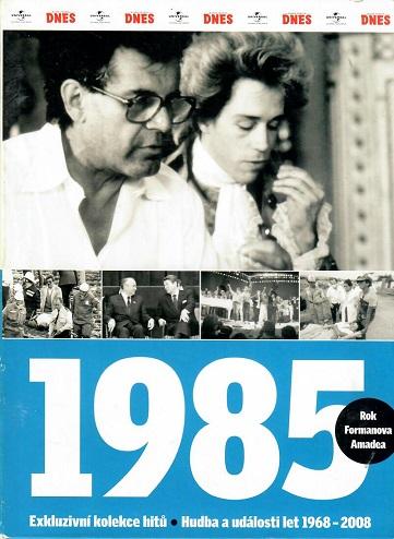 Největší hity 1985 ( bazarové zboží ) - CD
