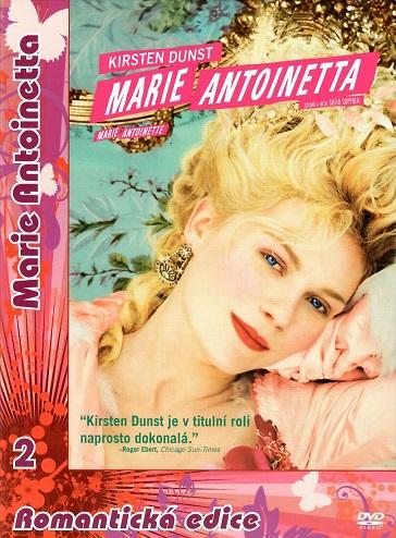 Marie Antoinetta ( digipack ) - DVD
