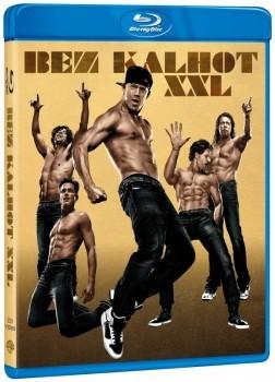 Bez kalhot XXL: Blu-ray