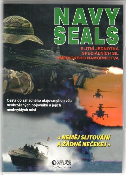 Navy seals - DVD slim