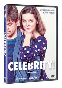 Celebrity s.r.o. - plast DVD