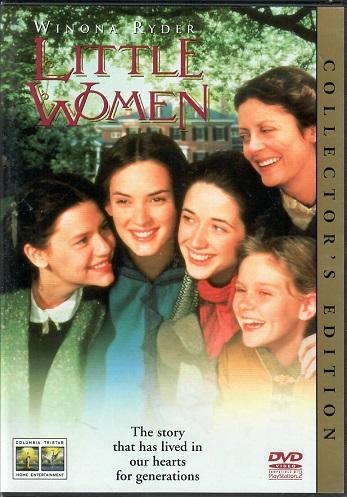Little Women/ Malé ženy ( originální znění s CZ titulky ) - plast DVD