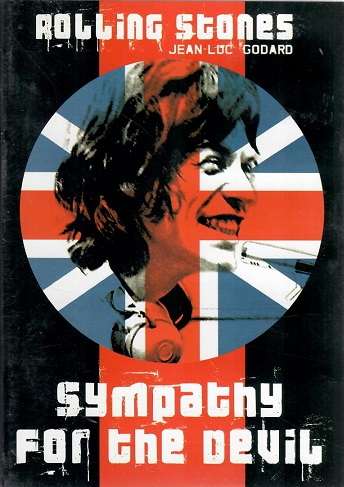 Rolling Stones - Sympathy for the Devil  - plast DVD