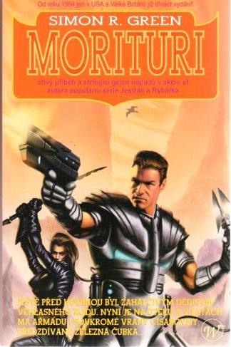 Morituri - Simon R. Green