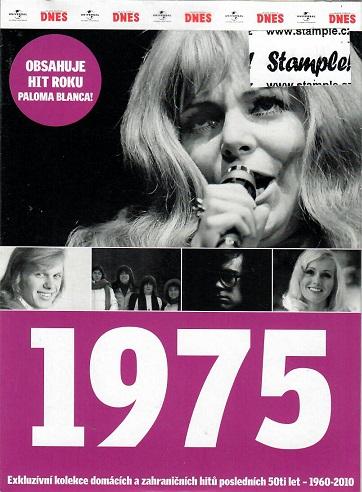 1975 - pošetka CD