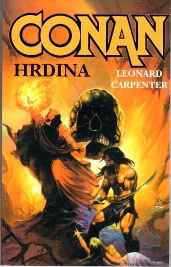 Conan - Hrdina - Leonard Carpenter