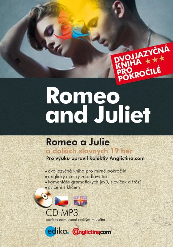 Romeo and Julie + CD audio, MP3 - William Shakespeare