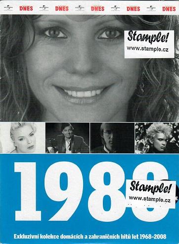 1988 - pošetka CD