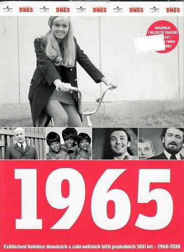 1965 - pošetka CD