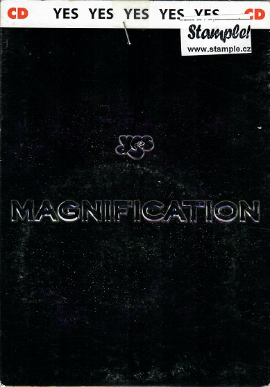Yes - Magnification - CD