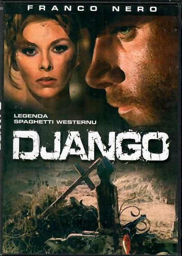 Django ( slim ) - DVD