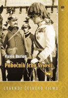 Pobočník Jeho Výsosti - papírová pošetka - DVD