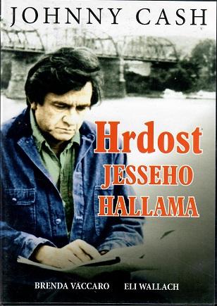 Hrdost Jesseho Hallama ( originální znění s CZ titulky ) - plast DVD