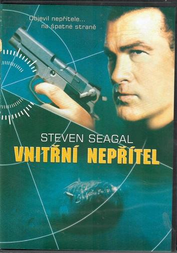 Vnitřní nepřítel ( slim ) - DVD
