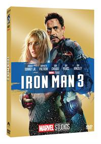 Iron Man 3 - Edice Marvel 10 let DVD