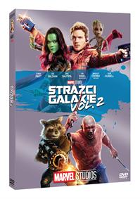 Strážci Galaxie Vol. 2 - Edice Marvel 10 let DVD