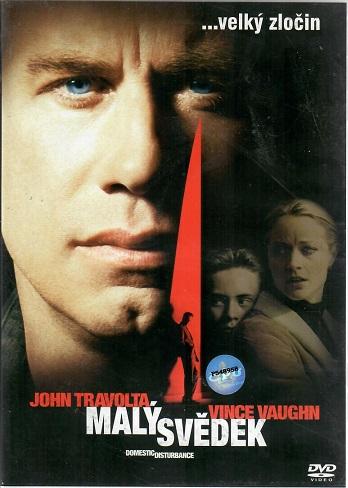 Malý svědek ( plast ) - DVD