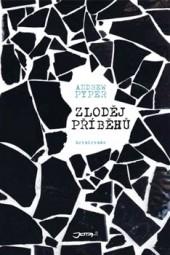 Zloděj příběhů - Andrew Pyper