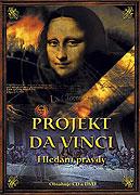 Projekt Da Vinci: Hledání pravdy-plast DVD a CD