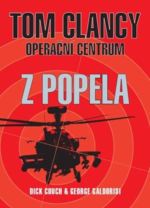 Operační centrum -  Z popela - Tom Clancy