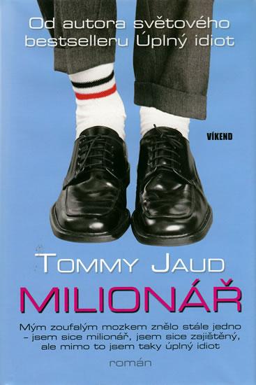 Milionář - Tommy Jaud