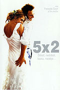 5x2 (plast)-DVD