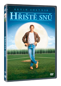 Hřiště snů - DVD plast