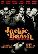 Jackie Brown/plast/-DVD