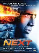 Next/plast/-DVD