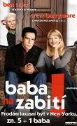 Baba na zabití(plast)-DVD