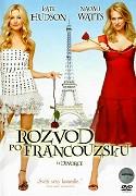 Rozvod po francouzsku(plast)-DVD