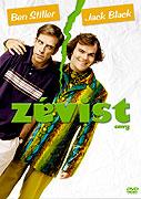 Závist(plast)-DVD